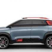Citroen C-Aircross Concept-2