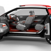 Citroen C-Aircross Concept-5