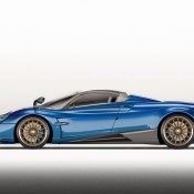 Huayra Roadster Ginevra 2017 00001 D 1 175x175 at Already Sold Out Pagani Huayra Roadster Unveiled