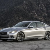 Infiniti Q50 and QX80 Signature Edition-1