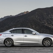 Infiniti Q50 and QX80 Signature Edition-2