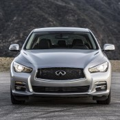 Infiniti Q50 and QX80 Signature Edition-3