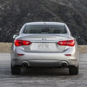 Infiniti Q50 and QX80 Signature Edition-4