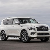 Infiniti Q50 and QX80 Signature Edition-6