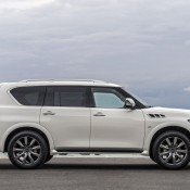 Infiniti Q50 and QX80 Signature Edition-8