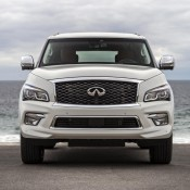 Infiniti Q50 and QX80 Signature Edition-9