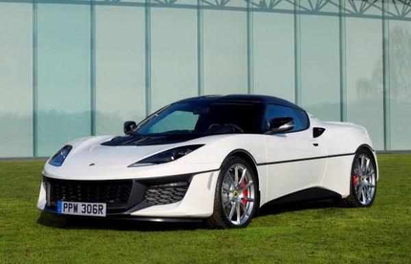 Lotus Evora Sport 410 Esprit-0
