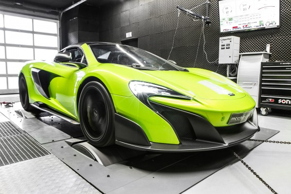 McLaren 675LT Mcchip 1 600x400 at McLaren 675LT Gets a Boost from Mcchip