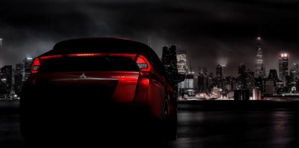 Mitsubishi Eclipse Cross teaser-2