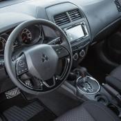 Mitsubishi Outlander Sport Limited-7