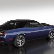 Mopar 17 Dodge Challenger-7