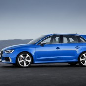 New Audi RS3 Sportback 2 175x175 at New Audi RS3 Sportback Gears Up for Late 2017 Launch