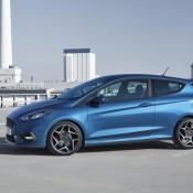 New Ford Fiesta ST-1
