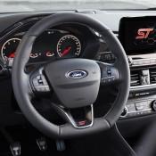 New Ford Fiesta ST-4