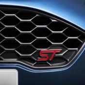 New Ford Fiesta ST-6