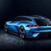 Peugeot Instinct 1 175x175 at Official: Peugeot Instinct Autonomous Concept