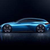Peugeot Instinct 2 175x175 at Official: Peugeot Instinct Autonomous Concept
