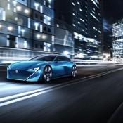 Peugeot Instinct-5