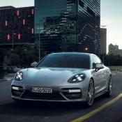 Porsche Panamera Turbo S E-Hybrid-1