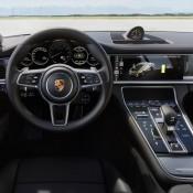 Porsche Panamera Turbo S E-Hybrid-3