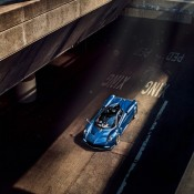 ROADSTER.CITY .01 175x175 at Already Sold Out Pagani Huayra Roadster Unveiled