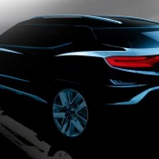SsangYong XAVL SUV 1 175x175 at SsangYong XAVL SUV Concept Headed for Geneva Debut