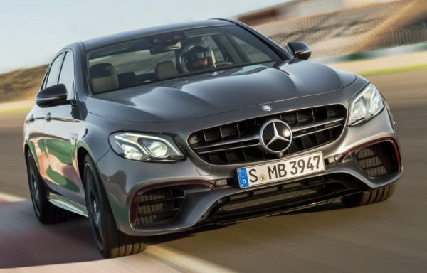 e63 amg uk s 600x384 at 2018 Mercedes AMG E63 – UK Pricing and Specs