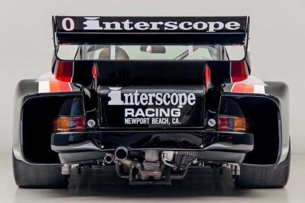 1979 Porsche 935 8 600x401 at 1979 Porsche 935 by Canepa
