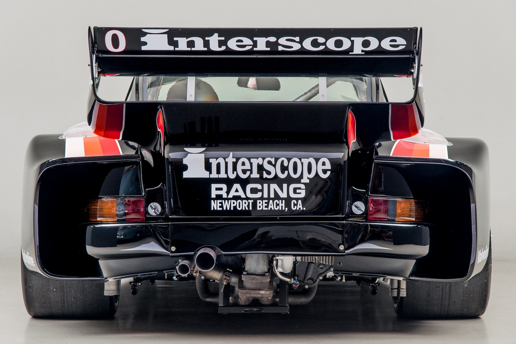 1979 Porsche 935 8 at 1979 Porsche 935 by Canepa