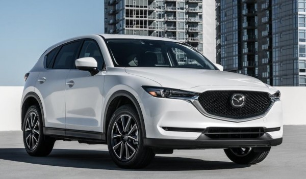 2017 Mazda CX 5 3 600x352 at 2017 Mazda CX 5 MSRP Announced