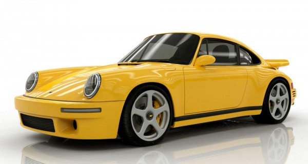 2017 RUF CTR thumb 600x320 at 2017 RUF CTR Is a German Singer 911