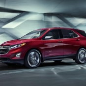 2018 Chevrolet Equinox 1 175x175 at 2018 Chevrolet Equinox Goes Official