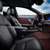2018 Lexus LS 500h-3