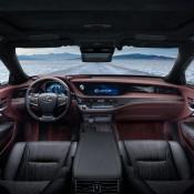 2018 Lexus LS 500h-4