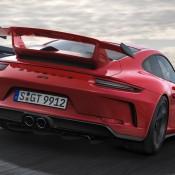 2018 Porsche 991 GT3-8