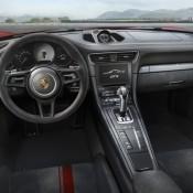 2018 Porsche 991 GT3-9