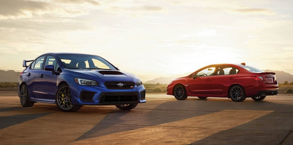 2018 wrx 00 at Official: 2018 Subaru WRX and WRX STI