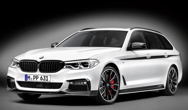 BMW 5 Series Touring M Performance-0