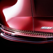Four Door Mercedes AMG GT teaser 1 175x175 at Four Door Mercedes AMG GT Concept Set for Geneva Debut