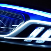 Four-Door Mercedes AMG GT teaser-2