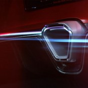 Four-Door Mercedes AMG GT teaser-6