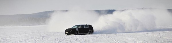 Hyundai i30 N Winter Testing Sweden-3