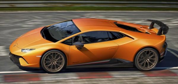 Lamborghini Huracán Performante-1