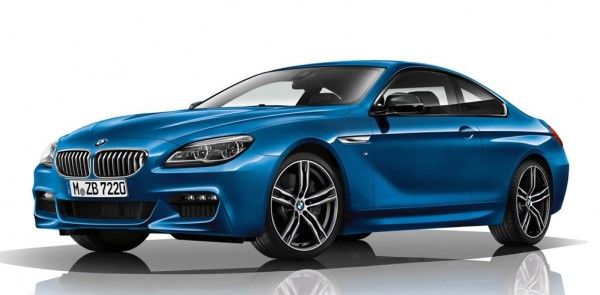 M Sport Limited Edition 1 600x295 at Official: 2017 BMW 6 Series M Sport
