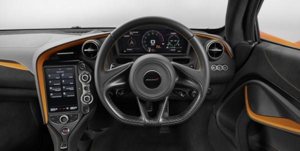 McLaren 720S-28-Interior