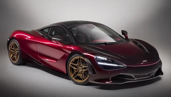 McLaren 720S Velocity by MSO-0