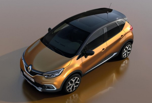 New Renault Captur-3