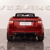 Overfinch Evoque Convertible-14