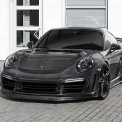 Porsche 991 Stinger GTR-2