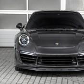 Porsche 991 Stinger GTR-4